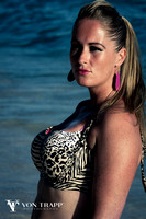 Beach Fashion Shoot, Von Trapp Photography
