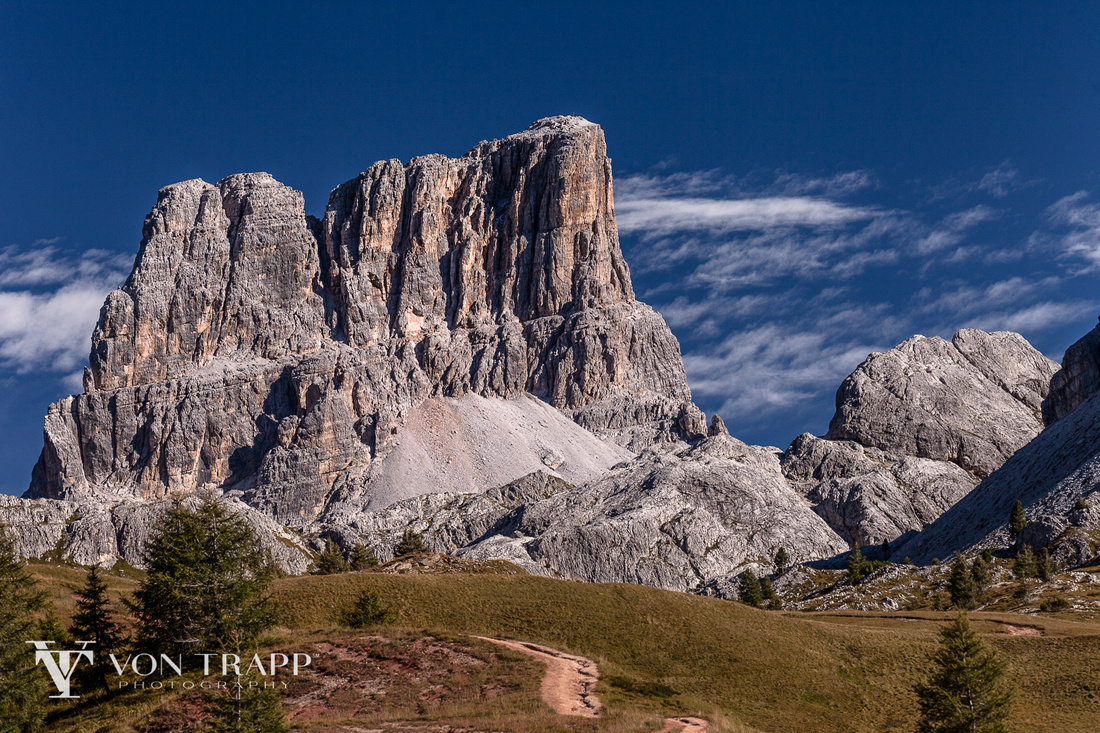 Austin Glamour Photography. Mountain in South Tyrol, Italy.
