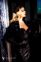 Fashion Glamour Photography Old Hollywood Style Glamour Texas Glamour Boudoir Fashion Photography