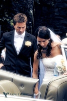 Wedding images by Austin, Houston, San Antonio Wedding Photographer Richard von Trapp.