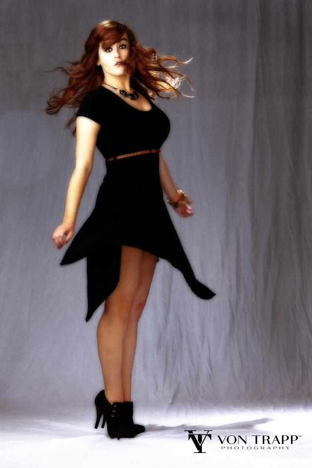 Texas glamour elegant couture beautiful evocative sexy photo