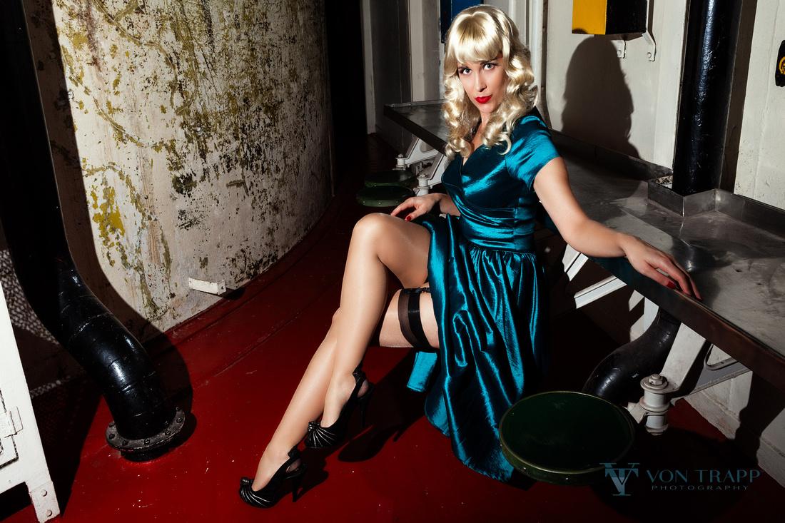 Pinup, Glamour, Boudoir Photography in Austin, San Antonio, Houston. Sexy Glamorous Nude Lingerie Photography.