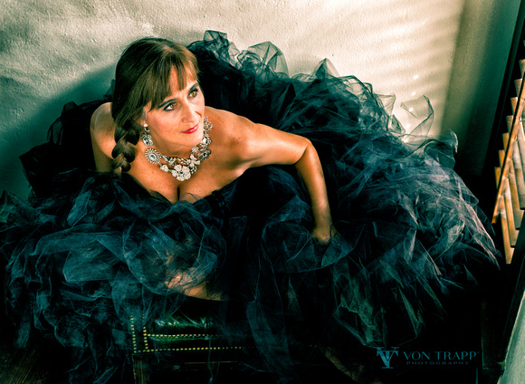Texas glamour elegant couture beautiful evocative sexy photo
